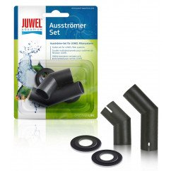 Juwel Aquarium Water Diversion Nozzle Set