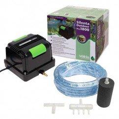 Velda Silenta Pro 1800 pond air pump
