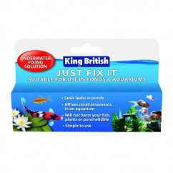 King British Just Fix It - pond repair sealant