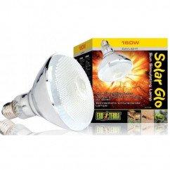 Exo Terra Solar Glo 160w Lamp