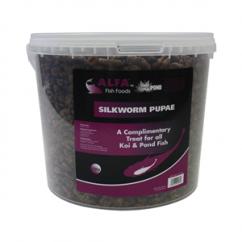 Alfa Silkworm Pupae 1.6kg