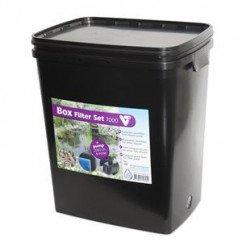 Velda Box Filter Set 7000