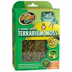 Zoo Med Terrarium Moss Medium 1.8L CF2-M