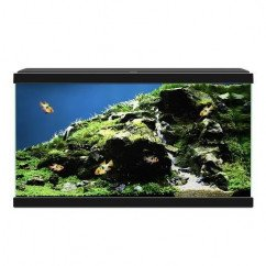 Ciano Aquarium 60 LED - Black (Including CF80 Filter, Heater & LED Lighting)