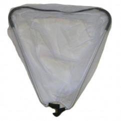Betta 45cm Triangular White Fine Net