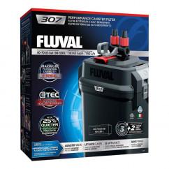 Fluval 307 external aquarium filter (for up to 330L)