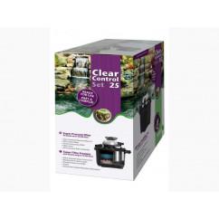 Velda Clear Control 25 Filter & Pump Set