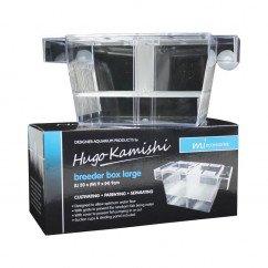 Hugo Kamishi Breeder Box - Large (20x9x9 cm)