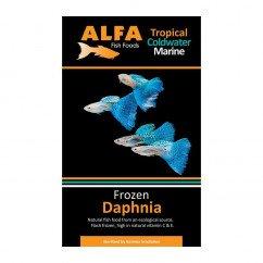 Alfa Gamma Frozen 100g Blister Pack - Daphnia