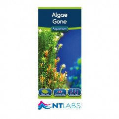 NT Aquarium Algae Gone 250ml