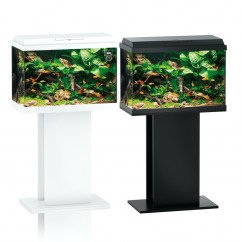 Juwel Primo 70 Aquarium - Black or White - Cabinet Options
