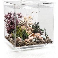 biOrb Aquariums Cube Range