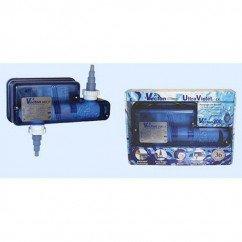 TMC Vecton V2 600L / 130gal