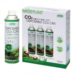Ista Disposable CO2 Can x 3 in a Box