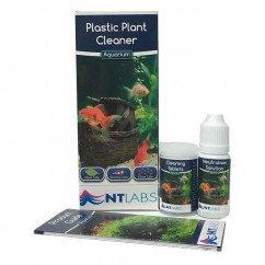 NT Aquarium Plastic Plant Cleaner 100ml