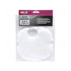 White Sponge - Newa Kanist 250 & 350
