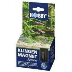 Hobby - Glass Cleaning Magnet Jumbo (61650)