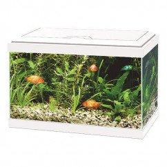 Ciano Aquarium 20 - White (Including CF40 Filter & LED Lighting)