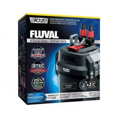 Fluval 107 external aquarium filter (for up to 130L)
