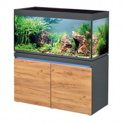 Eheim incpiria 430 Freshwater Aquarium graphit/nature (694118)