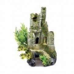 Classic Castle Ruin 0930