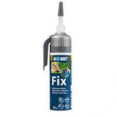 Hobby - Fix Underwater Black Adhesive 80ml (11967)