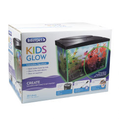 Interpet Kids Glow Aquarium 30L