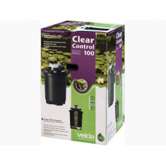 Velda Clear Control 100 Filter