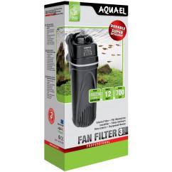 AquaEl - Internal Aquarium Fan Filter 3 Plus