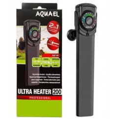 AquaEL Ultra Heater 200W Aquarium Heater