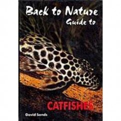 Back to Nature Guide to Catfishes