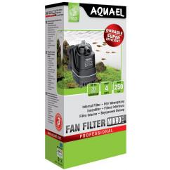 AquaEl - Internal Aquarium Fan Filter Micro Plus