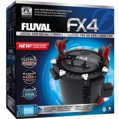 FX4 Box Fluval External Filter