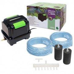 Velda Silenta Pro 4800 pond air pump