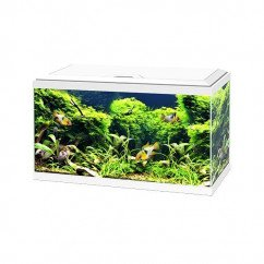 Ciano Aquarium 60 LED - White (Including Filter, Heater & LED Lighting)