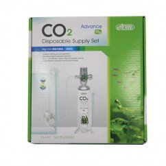 Ista CO2 Advance 95g Disposable Set