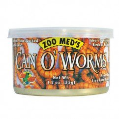 Zoo Med Can-O-Worms ZM-42
