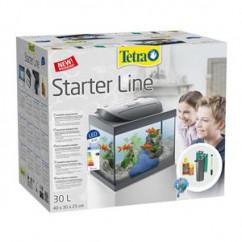 Tetra Aquarium Starter Line LED 30L (273344) Black
