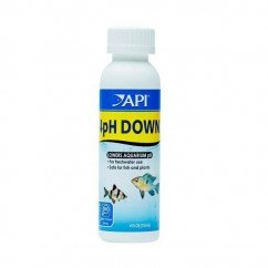 API pH Down 4oz Bottle