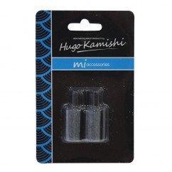 Hugo Kamishi Airstone 18mm x 26mm x 4mm (2 pack) for Aquarium Air Pumps