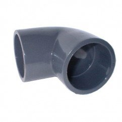 25mm 90 Degree Elbow (Solvent Weld)