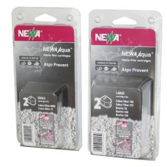 Newa Aqua Algo Prevent Filter Cartridge Large - Pack