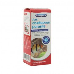 Interpet Anti Crustacean Parasite No.12 100ml