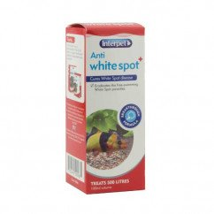 Interpet Anti White Spot Plus No.6 100ml