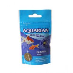 Aquarian Goldfish Pellets 28g