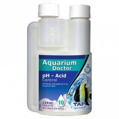 Aquarium Doctor  - PH Control Down Acid 125ml