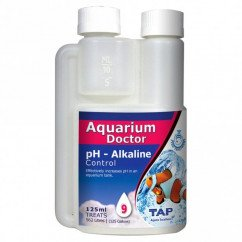 Aquarium Doctor - PH control up Alkaline 125ml