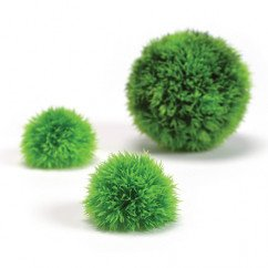 biOrb Aquatic Topiary 3 Pack Moss Balls