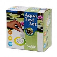 Velda Aqua Test Set - Ph Gh & Kh