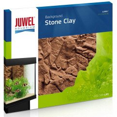 Juwel Stone Clay Background 600 x 550mm